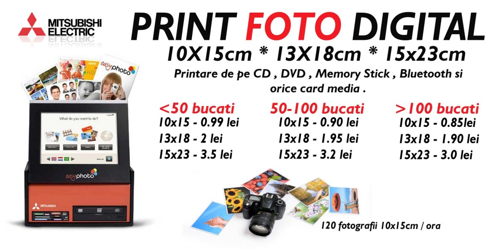 printare fotografii timisoara 1