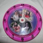 ceas personalizat 5